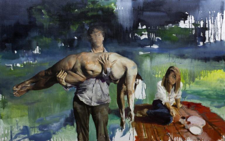 Dipinti di Julien Spianti