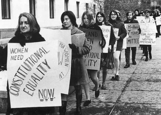 Donne e lavoro: una strada in salita